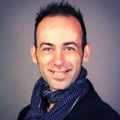 Glenn Dujardin